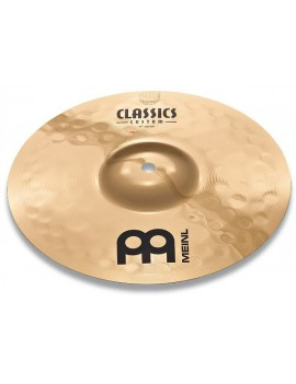MEINL CLASSIC CUSTOM SPLASH 10