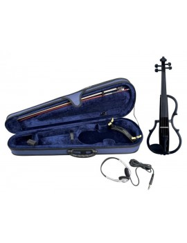 Gewa Violino elettrico Bianco