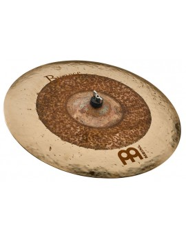 MEINL  BYZANCE DUAL CRASH/RIDE 20
