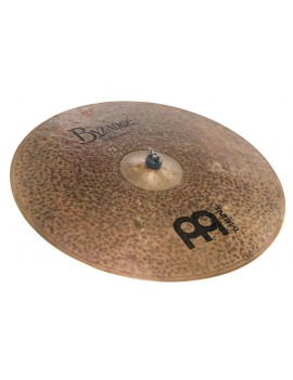 MEINL BYZANCE DARK BIG APPLE RIDE 20