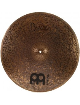 MEINL BYZANCE DARK BIG APPLE RIDE 22