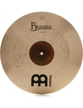 MEINL BYZANCE TRADITIONAL POLYPHONIC RIDE 21