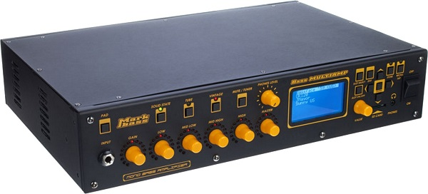 Bass MULTIAMP
