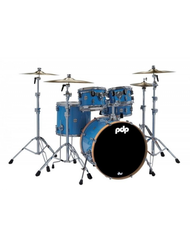 PDP by DW Shellset Edizione limitata Concept Maple