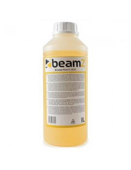 BEAMZ Smoke Fluid ECO Orange 1lt
