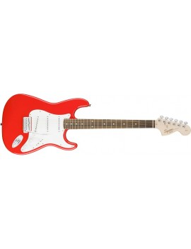 Affinity Series Stratocaster Laurel Fingerboard Race Red