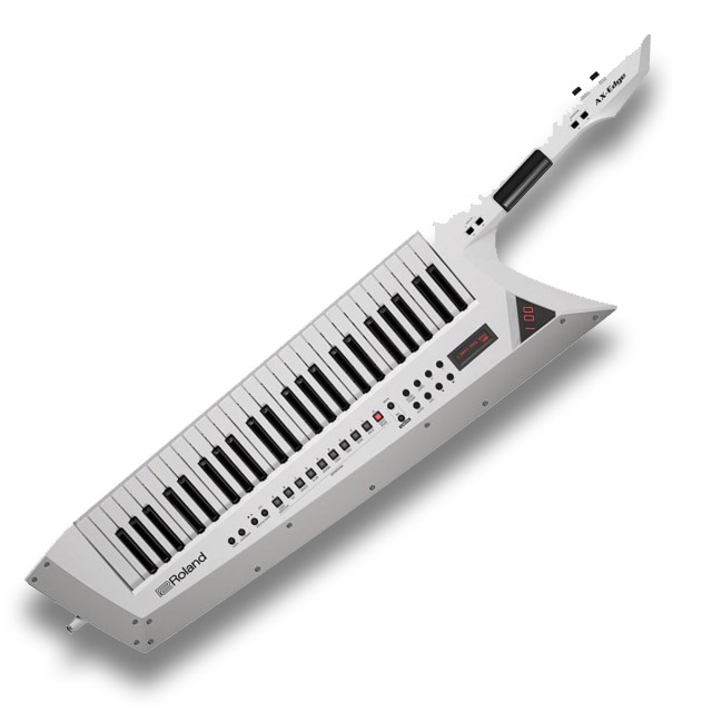 AX-EDGE white