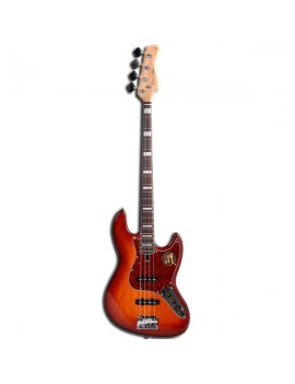 SQUIER AFFINITY SERIES™ STRATOCASTER® HSS CANDI APPLE RED PACK