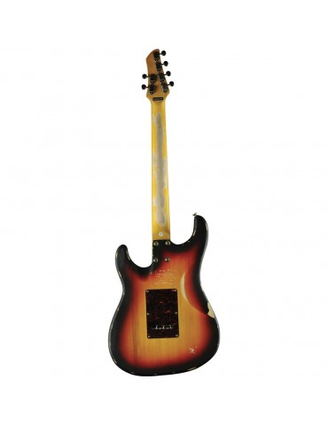 ERNIE BALL 4154 CAPPELLINO STAKED