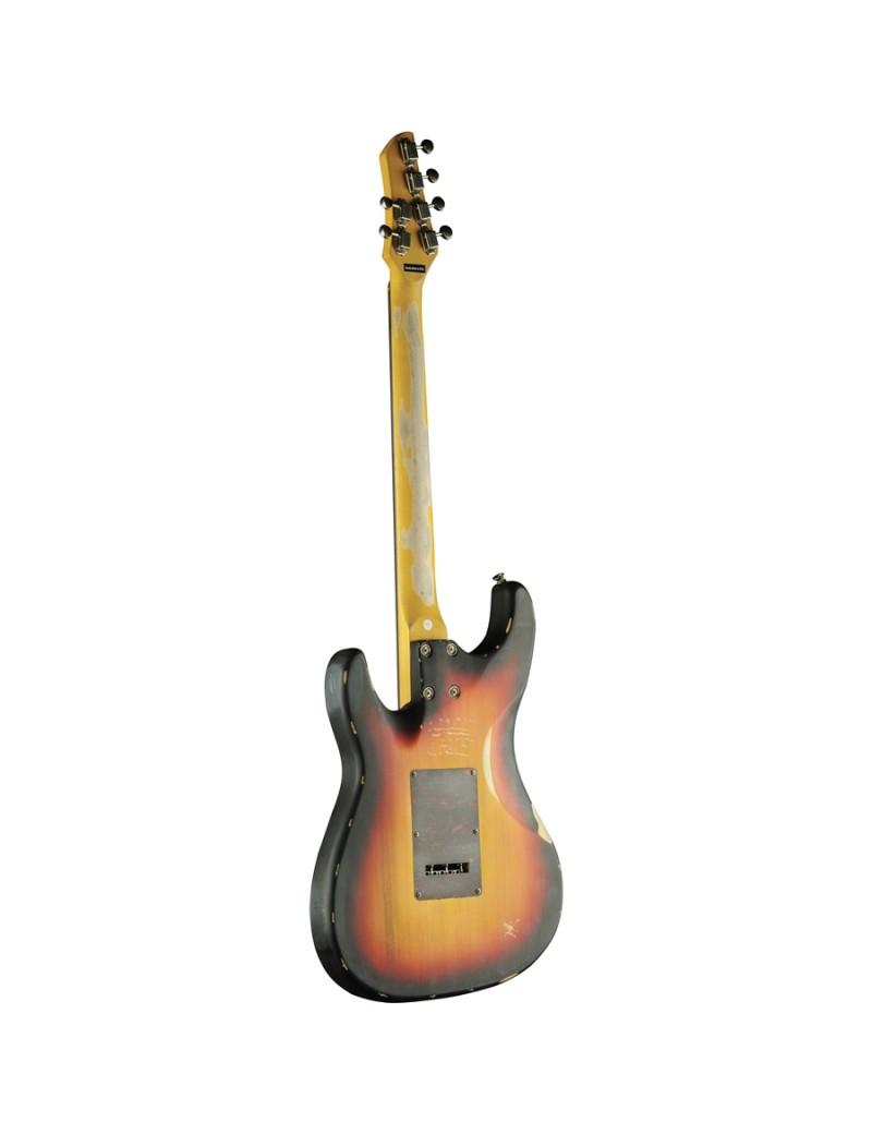 Fender Case deluxe Stratocaster Telecaster