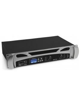 BEATMIX 4 Controller MIDI/USB professionale