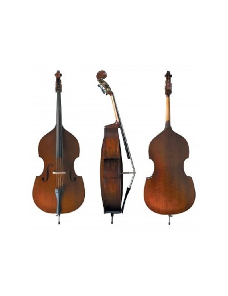 GEWApure Astuccio per violino CVK 01 4/4