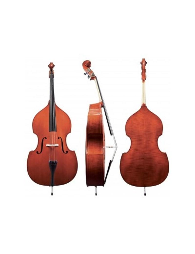GEWApure Astuccio per violino CVK 02 1/2