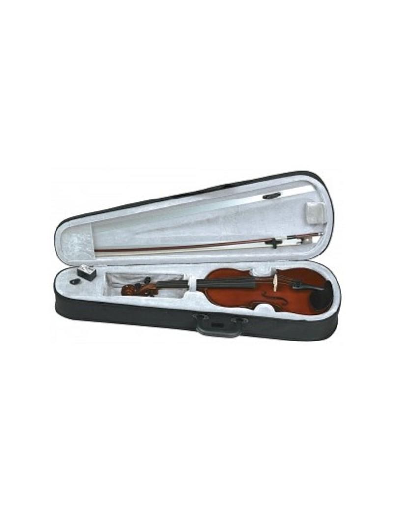 GEWApure Corde per mandolino Tenson Steel .010-.034 con occhiello Set+