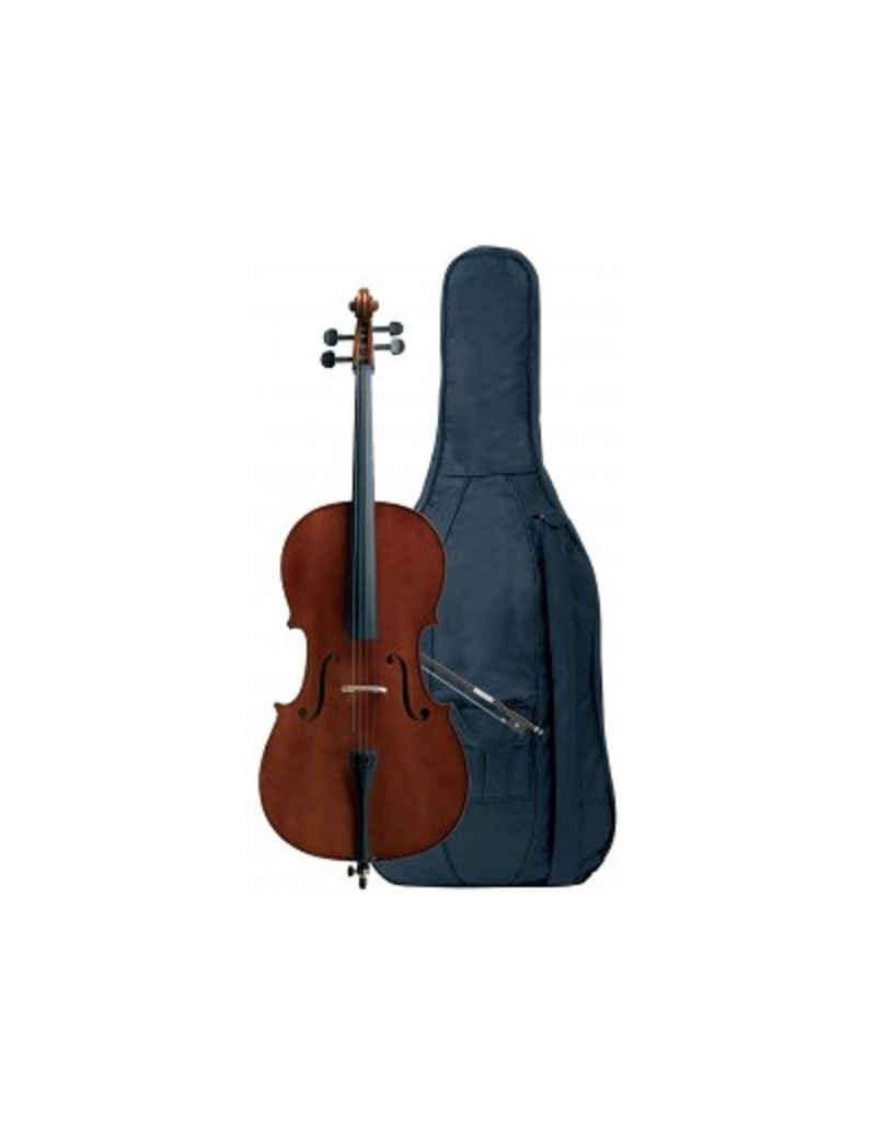 GEWApure Custodie per chitarra FX ABS Basso acustico