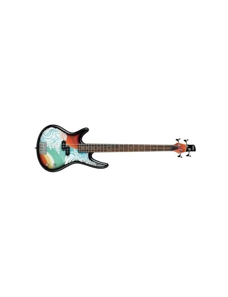 GEWApure Stand per chitarra FX Classic Nero