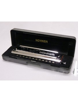 HOHNER SILVER STAR DO 504/20