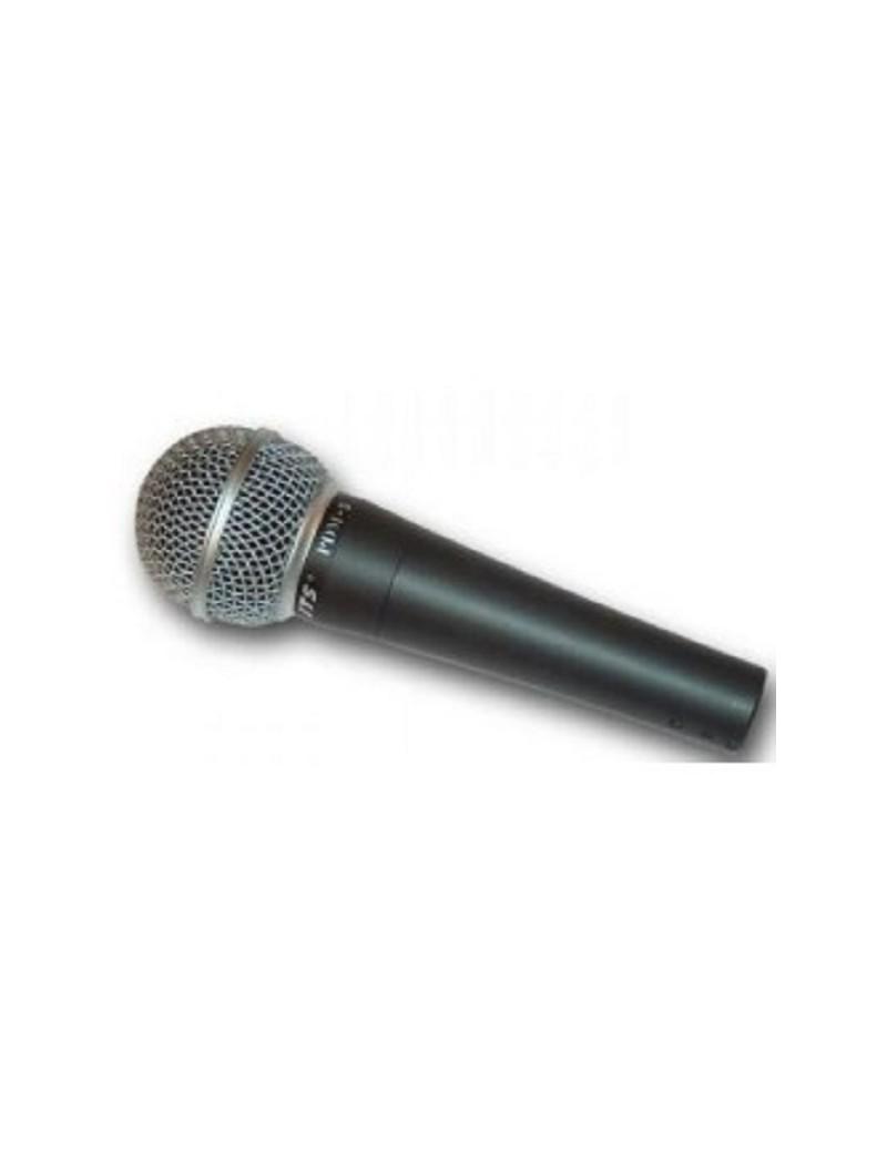 PS1 pop screen per microfono da studio