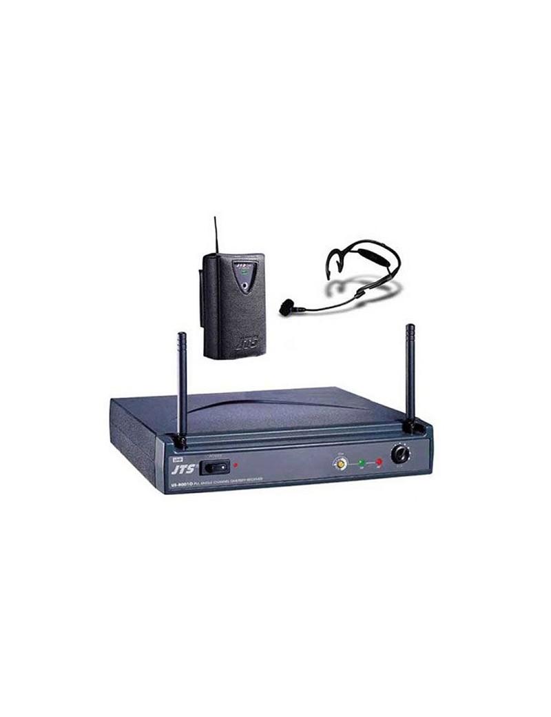 Radiomicrofono ad archetto vhf 183,57
