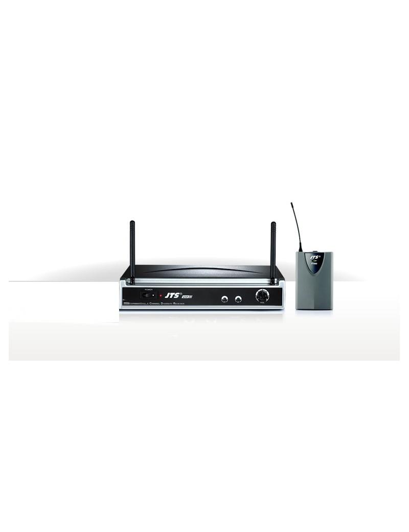 Radiomicrofono ad archetto vhf 197,15