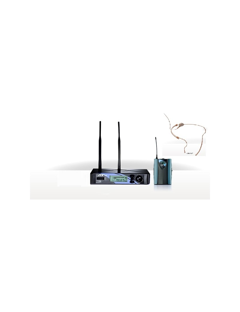 Radiomicrofono Moving One-B 662-686mhz B3 Discount 2