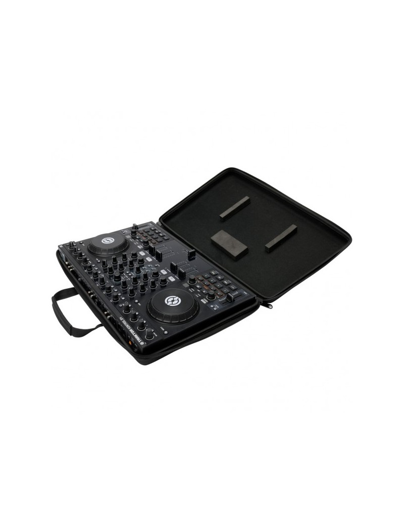 STM-3007 Mixer 6 CANALISD/USB/MP3/LED/Bluetooth 19