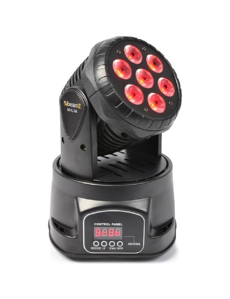 W60 Antivento per microfono shotgun videocamera