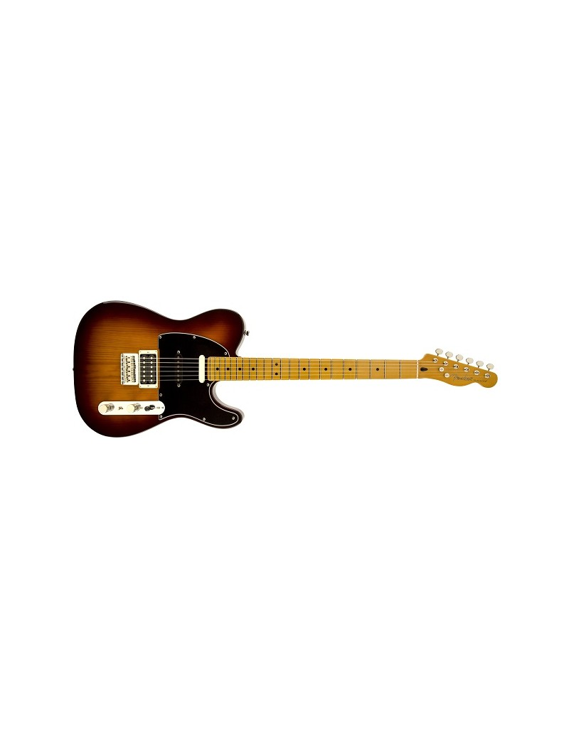 Eric Clapton Stratocaster® Maple Fingerboard, Pewter