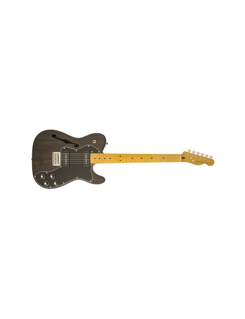 Eric Johnson Stratocaster® Maple Fingerboard, 2-Color Sunburst