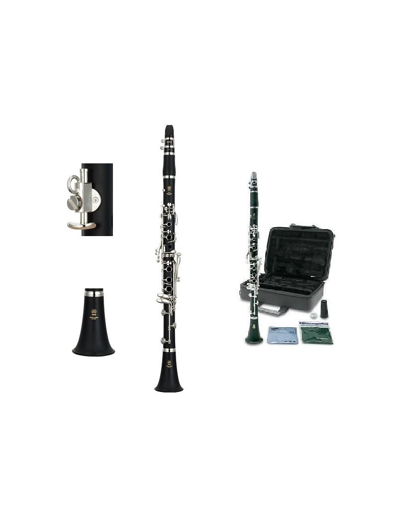 LCB - supporto a L per campanaccio e piccole percussioni