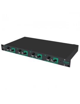 Sennheiser IE80 Microcuffie per impieghi professionali
