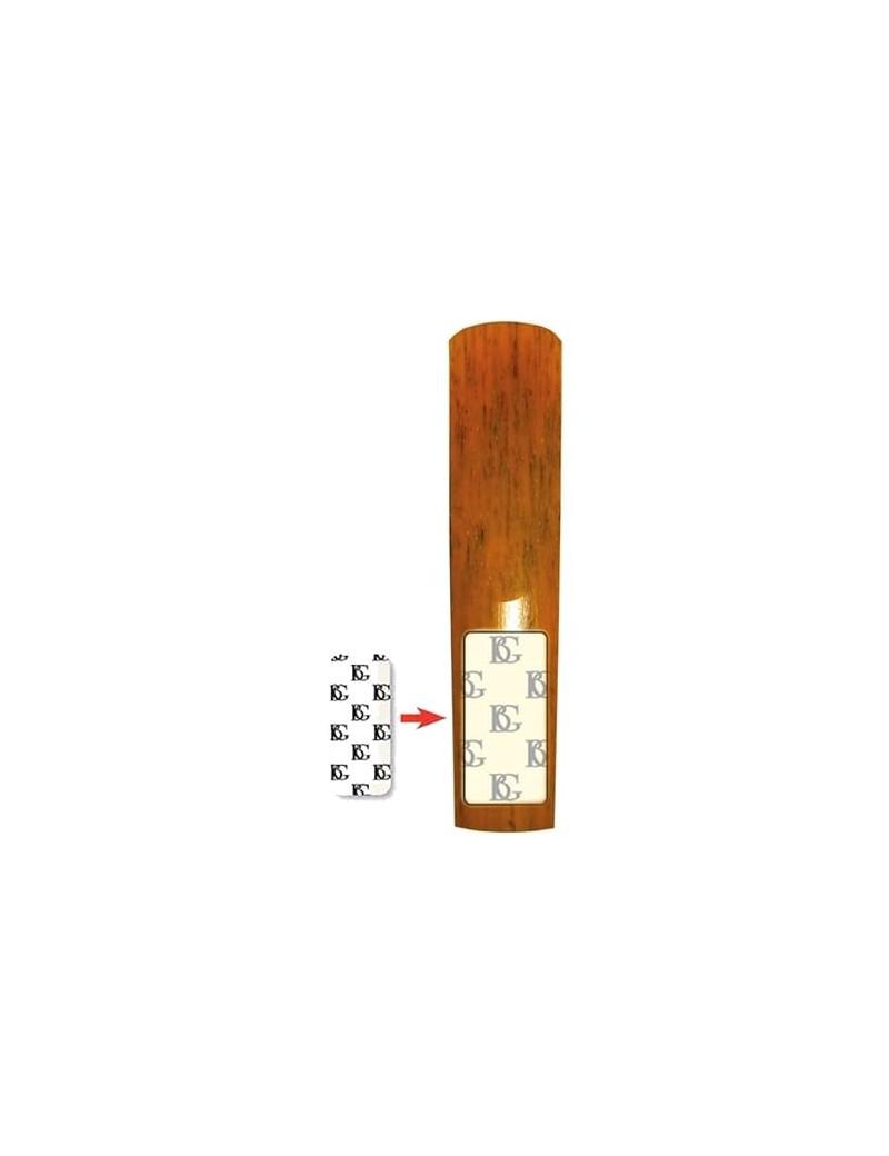 Cavo micorfonico bianco stand. quality 2x0,24mm ø 6mm 100mt