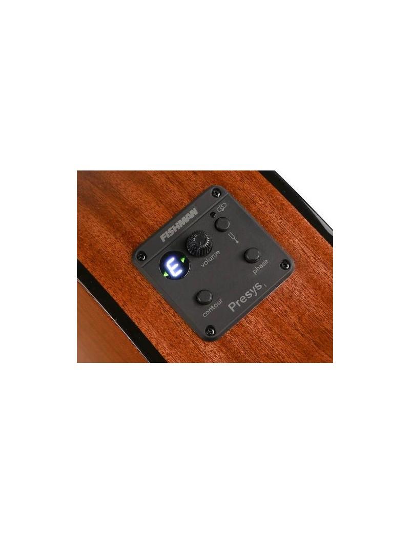 Centrotav ola LED a batteria, LEDs WW+CW, supporto magnetico